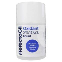 Растворитель для краски (3%) жидкость 100 мл. RefectoCil