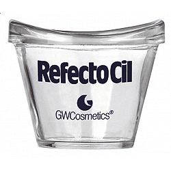 """Емкость пластмассовая для ресниц """"Refectocil"""""""