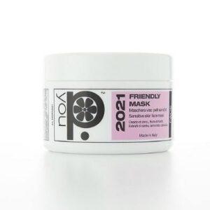 Маска для чувствительной кожи Sensitive Face Mask, 200 мл. PRIMIA COSMETICI