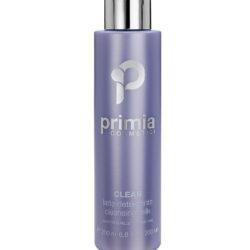 Очищающее молочко для лица Cleansing Milk, 200 мл. Primia Cosmetici