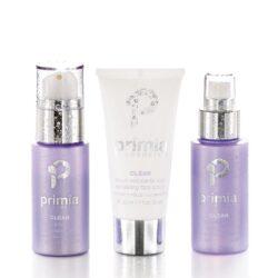 Очищающий набор для лица, Primia Cosmetici