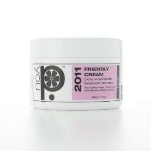 Крем для чувствительной кожи Sensitive Face Cream, 200 мл. PRIMIA COSMETICI