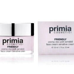 Крем для чувствительной кожи Sensitive Face Cream, 50 мл. Primia Cosmetici