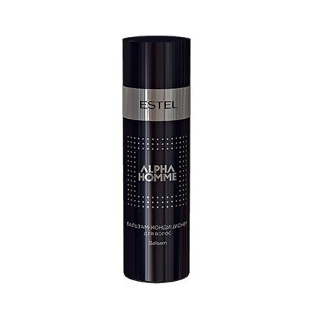 Бальзам-кондиционер для волос ESTEL ALPHA HOMME, 200 мл.