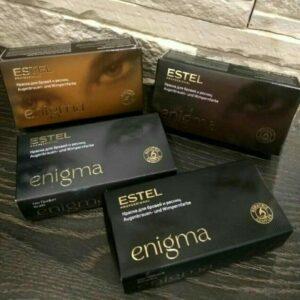Краска для бровей и ресниц Estrel купить в компании Эк-Store beauty