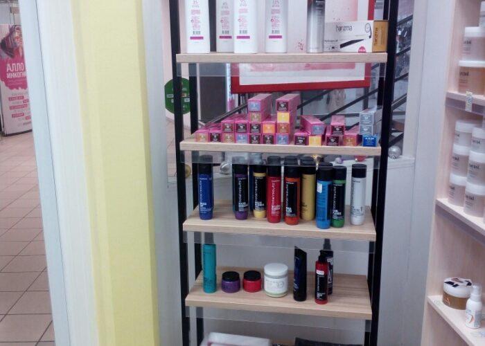 Профессиональна косметики для волос Matrix в магазине Эк-Store beauty