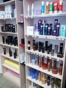 Шампунь EStel в магазине Эк-Store