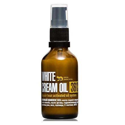 Крем-масло восстанавливающее, 50 мл. Protokeratin