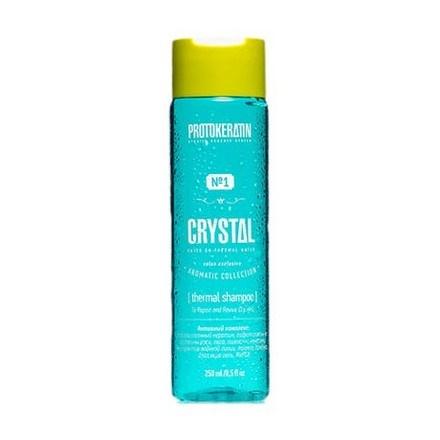 Шампунь термальный для волос, 250 мл. Protokeratin