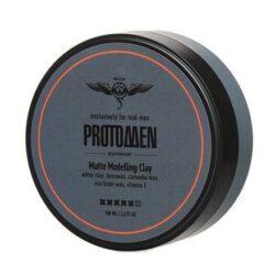 Моделирующая глина, матовая, 100 мл. Protokeratin