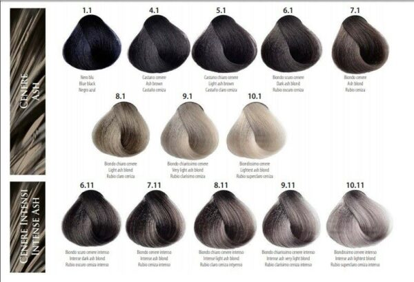 Крем-краска для волос, Maxima