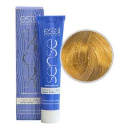 Краска для волос без аммиака Estel Sense De Luxe 8.3 Светло-русый золотистый