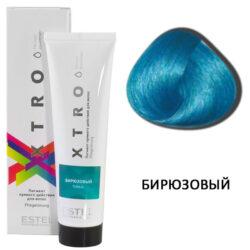 Estel Xtro пигмент прямого действия/бирюзовый 100 мл