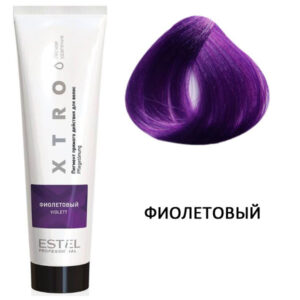 Estel Xtro пигмент прямого действия/фиолетовый 100 мл