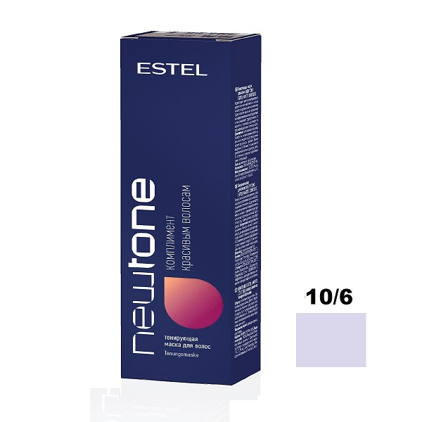 Estel newtone 10.6