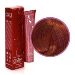Крем-краска 77/44 Sense De Luxe Extra Red, Estel