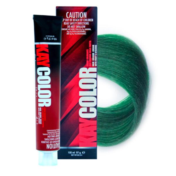 Корректор Kay Color, зеленый, KAYPRO