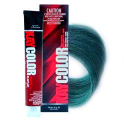 Крем-краска Kay Color, изумруд, KAYPRO