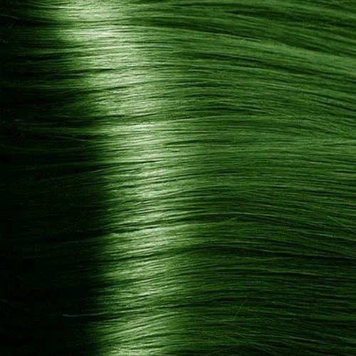 Корректор 073, зеленый, Kapous Hyaluronic