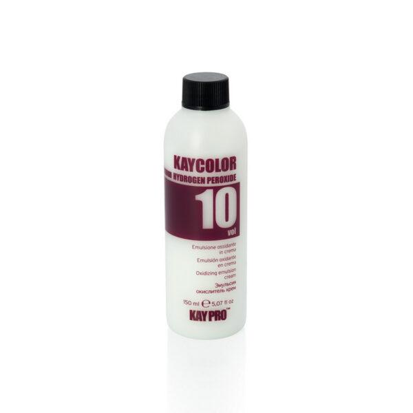 Окислительная эмульсия Kay Color 10 Vol/3%, 150 мл. KAYPRO