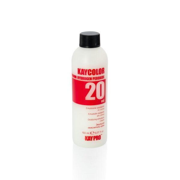 Окислительная эмульсия Kay Color 20 Vol/6%, 150 мл. KAYPRO