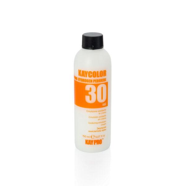 Окислительная эмульсия Kay Color 30 Vol/9%, 150 мл. KAYPRO