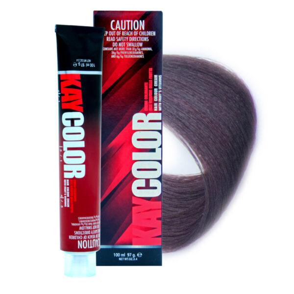 Крем-краска Kay Color 4.62, KAYPRO