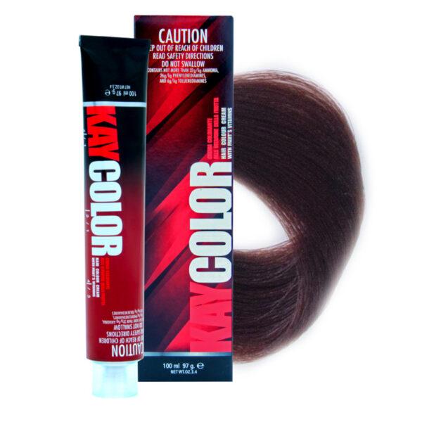 Крем-краска Kay Color 5.4, KAYPRO