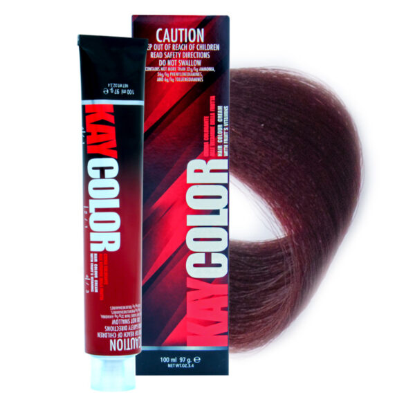 Крем-краска Kay Color 5.55, KAYPRO