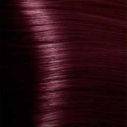 Крем-краска 5.66, Kapous Hyaluronic