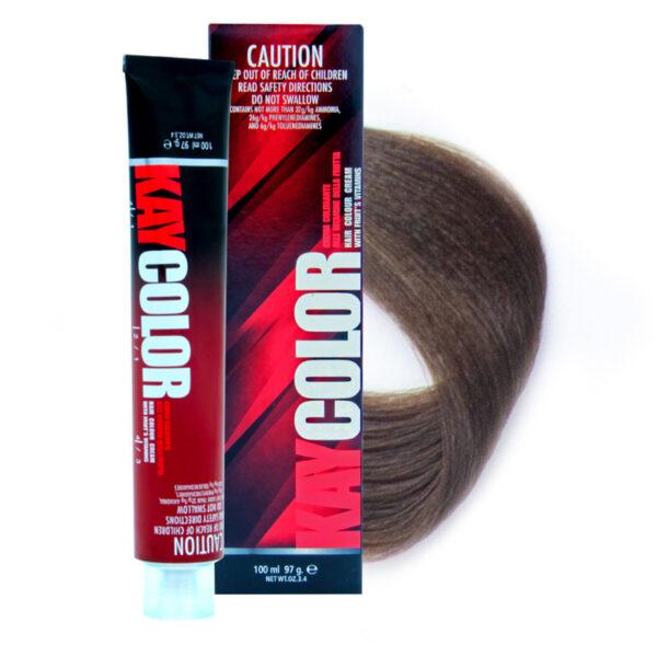 Крем-краска Kay Color 6.0, KAYPRO