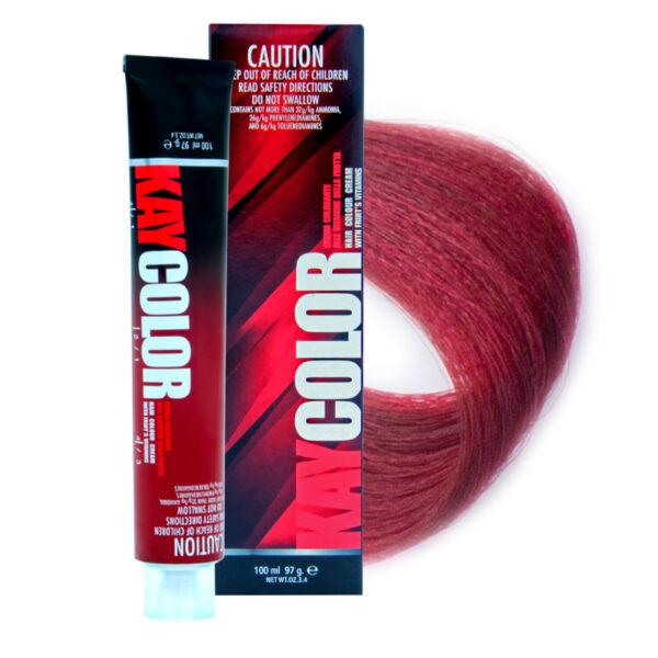 Крем-краска Kay Color 7.62, KAYPRO